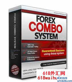 Forex Combo3.0最新交易冠军EA下载